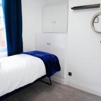 Lord Street Sasco Apartments