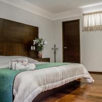 Hotel Real Del Oro, hotel en El Oro de Hidalgo