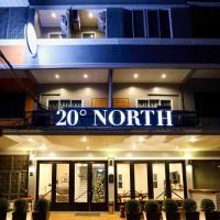20° North Hotel Mae Sai, hotel in Mae Sai