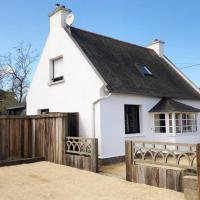 Maison classé 3*tregastel-côte de granit rose