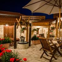 Xenios Cottages, hotel in Lofou