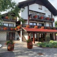 Žigon Bed & Breakfast, hotel Logatecben