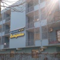 Residence Parmigianino, hotel near Parma International Airport - PMF, Parma