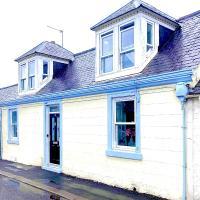 Holm House