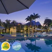 Wyndham Rio de Janeiro Barra, ξενοδοχείο στο Ρίο ντε Τζανέιρο