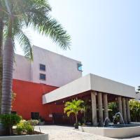 Gamma Plaza Ixtapa, hotel in Ixtapa