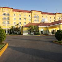 Fiesta Inn Nuevo Laredo, hotel in Nuevo Laredo
