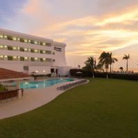 Gamma Campeche Malecon, hotel en Campeche