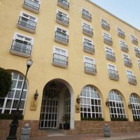 Fiesta Inn Toluca Centro, hôtel à Toluca