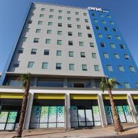 One La Paz, hotel en La Paz