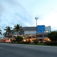 One Puerto Vallarta Aeropuerto, отель в городе Пуэрто-Вальярта