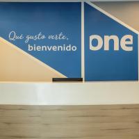 One Monterrey Tecnologico