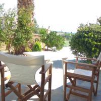 Markella's House, hotel in Chios