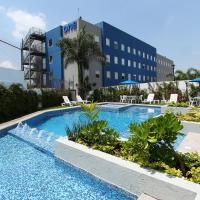 One Cuernavaca, hotel in Cuernavaca