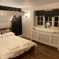 The Raven Suite, hotel in Henley on Thames