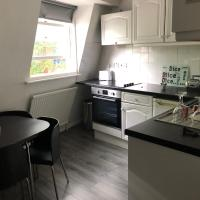 COSY 1 BEDROOM APT IN KINGS CROSS BLOOMSBURY