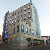One Villahermosa Centro, hotel near Carlos Rovirosa Perez Airport - VSA, Villahermosa