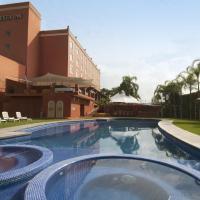 Fiesta Inn Cuernavaca, hotel in Cuernavaca