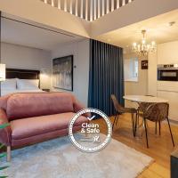 ON/SET Alfama - Lisbon Cinema Apartments, hotel in Alfama, Lisbon
