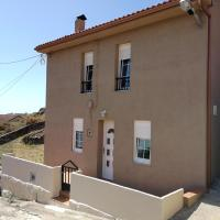 Casa do Muradal, hotel en Carnota