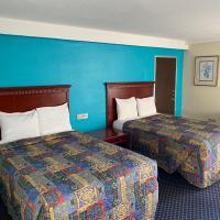 Travel Inn Petersburg Fort Lee, hotel in Petersburg