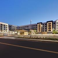 Homewood Suites By Hilton Irvine Spectrum Lake Forest, hotel in Lake Forest