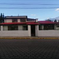Hostal Rio Blanco, hotel em Cayambe