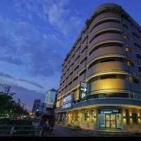 Hi Season Hotel, hotel in Hat Yai