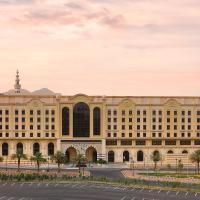 Four Points by Sheraton Makkah Al Naseem، فندق في مكة المكرمة