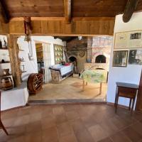 Villa Concetta, hotell i San Giovanni in Fiore