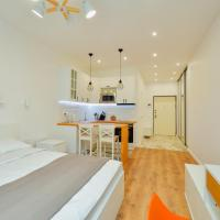 Matchpoint apartments