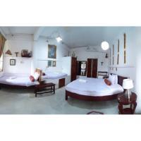 Villa Scĕnns, hotel in Sangkhla Buri