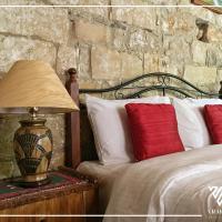 Vrakas Stone House, hotel in Ayios Amvrosios