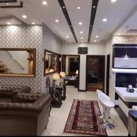 Saima Arabian Villas, hotel near Jinnah International Airport - KHI, Karachi