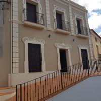Casa Rural Los Belloso, hotel in Alange