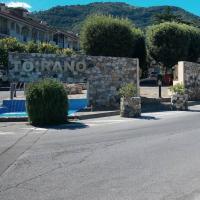 Casa Argento, hotel in Toirano