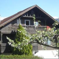 Bettelwurf-Suite Villa Fussenegger, hotel in Hall in Tirol