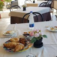 Hotel Autostello, hotel in Castellana Grotte
