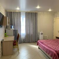 Уют, отель в Алатыре