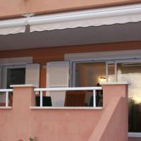 Apartamento Buganvillea