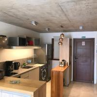 Apartamento céntrico Alamos de Los Andes