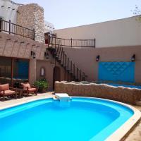 Al Liwan Suites, hotel near Hamad International Airport - DOH, Doha