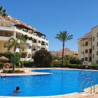 Hacienda Playa Elviria Marbella