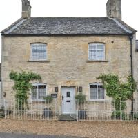 Jasmine Cottage, Upper Slaughter, Cotswolds