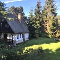Horská chata Natálka, hotel v destinaci Horní Město