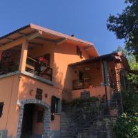 B&B Il Nido, hotel in Riolunato