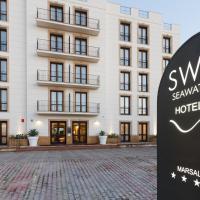Seawater Hotel, hotel en Marsala