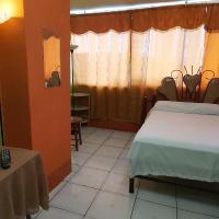 Hotel Pacífico Tarqui, hotel em Manta