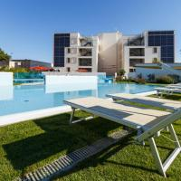 Seawater Hotels & Medical SPA, hotel in Marsala