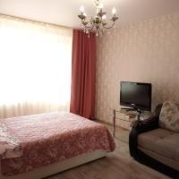 Sharman Apartments prospekt Surova, отель в Алексеевке
